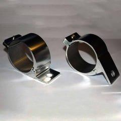 Lamp Clamp Set (Pair) 76mm