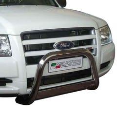 Stainless Steel Front Protection Bull Bar 63mm Ford Ranger Mk3 (2006 - 2009)
