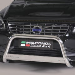 Stainless Steel Front Protection Bull Bar 63mm Volvo XC60 Mk2 (2014 Onwards)