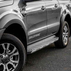 Wheel Arch Extension Kit Textured Finish Ford Ranger Mk6-7 (16 on) DC