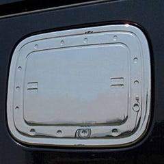 Front Grille Stainless Steel  VW Crafter Mk1 (5 Pcs. )