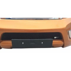 Front Lower Grille Black (1 Pcs.) Nissan Navara NP300 (16 on)
