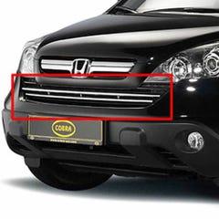 Front Bumper Grille Stainless Cobra for Honda CR-V Mk3