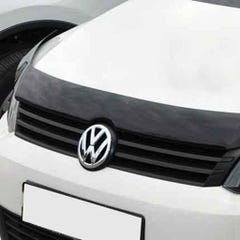 Bonnet Guard Chip & Bug Protector Dark Smoke VW Caddy Mk3 (10-15)