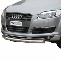 Front Spoiler Protector Stainless Mach for Audi Q7 (06 on)