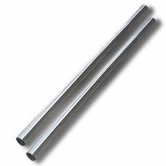 Cobra Side Bars (Safety) Brushed S/S for Kangoo Mk2 and Kubistar