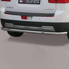 Rear Bar 63mm Stainless Mach for Chevrolet Orlando