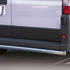 Rear Bar 63mm Stainless Mach for Ducato Mk3 (06-14)