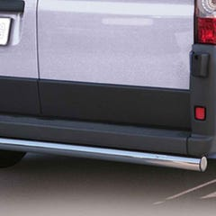 Rear Bar 63mm Stainless Mach for Ducato Mk4 (14 on)