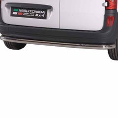 Rear Bar 63mm Stainless Mach for Mercedes Citan (12 on)