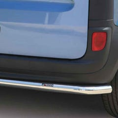 Rear Bar 63mm Stainless Mach for Renault Kangoo Mk4 (14 on)