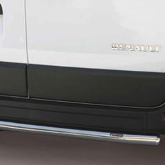 Rear Bar 63mm Stainless Mach for Renault Master (10 on)