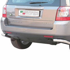 Rear Corner Protection 63mm Stainless Mach Freelander Mk4 (07 on) PPA/227/IX