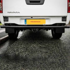 Rear Parking Sensors for Commercial Vehicles (Compatible with all bumper types)
