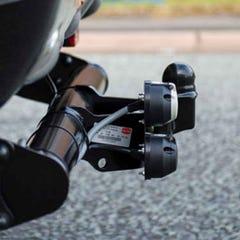 Dedicated 7 Pin Plug & Play Tow Bar Wiring Kit Ranger Mk6 (16 on)