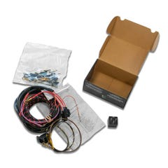 Dedicated Plug & Play 7 Pin Tow Bar Wiring Kit Rodeo Mk3 (07-12)