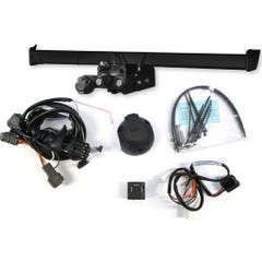 Dedicated Plug & Play 13 Pin Tow Bar Wiring Kit D-Max Mk4-5 (12-20)