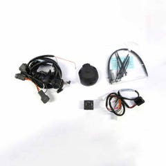 Dedicated Plug & Play 7 Pin Tow Bar Wiring Kit D-Max Mk4-5 (12-20)