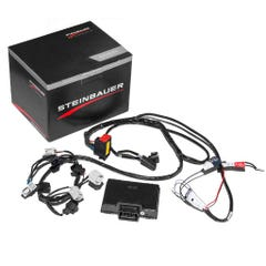 Steinbauer Power Module D-Max Mk4 2.5 / 3.0 CR (07 on) 220085