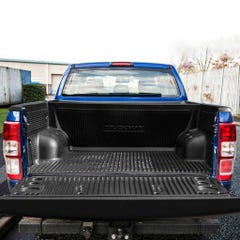 Truckman Low-Slip Over Rail Bedliner,Tailboard, Fit Kit Ranger Mk5-7 (12 on) DC