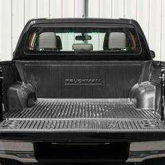Truckman Low-Slip Over Rail Bedliner,Tailboard, Fit Kit Nissan NP300 (16 on) DC