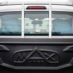 MAX Over Rail Bedliner,Tailboard, Fitting Kit Ford Ranger Mk5-7 (12 on) SC