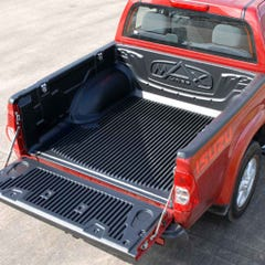 MAX Over Rail Bedliner,Tailboard, Fitting Kit D-Max Mk4-5 (12-20) DC