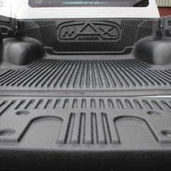 MAX Over Rail Bedliner,Tailboard, Fitting Kit Hilux Mk6 (05-16) DC