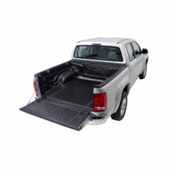 MAX Over Rail Bedliner,Tailboard, Fitting Kit VW Amarok Mk1(10-16) DC