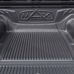 MAX Under Rail Bedliner,Tailboard, Fitting Kit Isuzu D-Max Mk4-5 (12-20) DC
