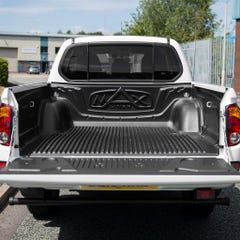 MAX Under Rail Bedliner,Tailboard, Fitting Kit Mitsubishi L200 Mk3-4 Double Cab