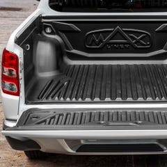 MAX Under Rail Bedliner,Tailboard, Fitting Kit Mitsubishi L200 Mk9 (19 on) DC