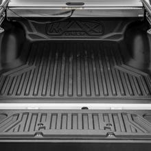 MAX Under Rail Bedliner,Tailboard, Fitting Kit Nissan NP300 Navara (16 on) DC
