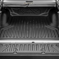 MAX Under Rail Bedliner,Tailboard, Fitting Kit Nissan NP300 Navara (16 on) DC