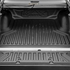 MAX Under Rail Bedliner,Tailboard, Fitting Kit Nissan NP300 Navara (16 on) EC