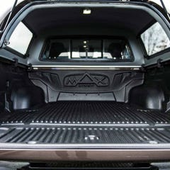MAX Under Rail Bedliner,Tailboard, Fitting Kit VW Amarok Mk1 (10-16) Double Cab