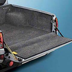 BedRug Carpet Bed Liner Mitsubishi L200 Mk6 (2006 Onwards) Double Cab