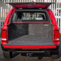 BedRug Carpet Bed Liner Volkswagen Amarok Mk1-2 (2011 Onwards) Double Cab