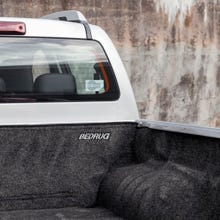 BedRug Carpet Bed Liner Isuzu D-Max Mk4-5 (2012 Onwards) Double Cab