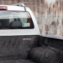 BedRug Carpet Bed Liner Nissan Navara NP300 (16 on) DC