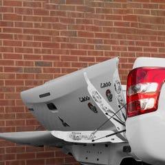 Tailgate Prolift kit Toyota Hilux Mk8 (16 on)