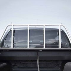 Jack Rabbit Aluminum Ladder Rack for Hilux Mk6-7 (05-16)