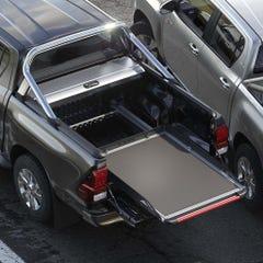 Mountain Top Sliding Tray Toyota Hilux Mk8 (16 on) DC