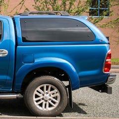 Truckman Grand Hardtop Remote Lock Hilux Mk7 (05-16)) Double Cab