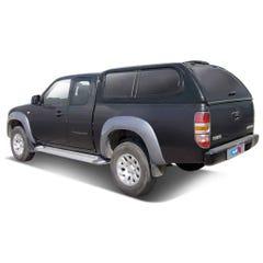 Truckman GLS Hardtop Remote Locking Ranger Mk3-4 (06-12) Extra Cab
