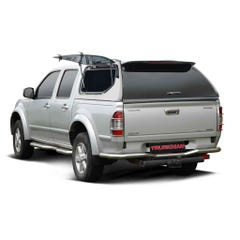 Truckman S-Series Remote Hardtop Rodeo Mk1-3 (03-12) Double Cab