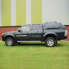 Truckman S-Series Double Doors Hardtop Ranger Mk3-4 (06-12) Double Cab