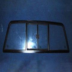 Truckman Luxury Front Sliding Window  Complete All Models