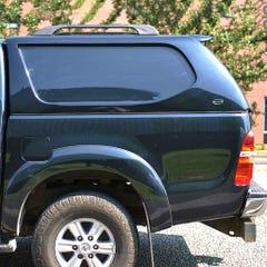 Truckman L-Series Hardtop Remote Lock Hilux Mk6-7 (05-16) Double Cab