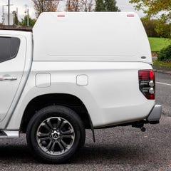 Truckman Classic High Roof Glazed Rear Door L200 Mk8-9 (15 on) Double Cab